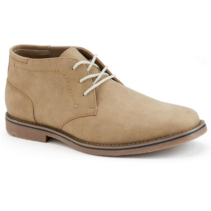 sonoma style s chukka boots from kohl s