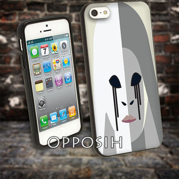 American Horror Story Cover cover case for iPhone 4 4S 5 5C 5 5S 6 Plus Samsung Galaxy s3 s4 s5 Note 3 by opposih