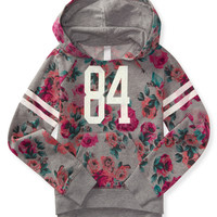 Kids' Activate Roses 84 Popover Hoodie