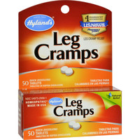 Hyland's Leg Cramps - 50 Quick Disolving Tablets