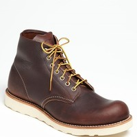 Men's Red Wing '8196' Round Toe Boot,