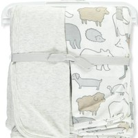 Carter's Baby 2-Pack Swaddle Blankets