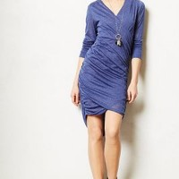 Ruched Astoria Dress by Sweet Pea by Stacy Frati