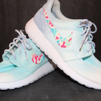 Lilly Pulitzer Nike Roshe Runs