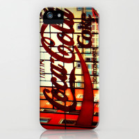 Trink Coca~Cola iPhone Case by AuFish92024 | Society6