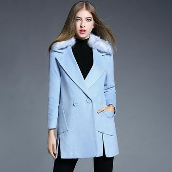 Winter Stylish Coat [9585032522]
