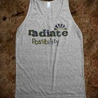 Radiate Possiblity