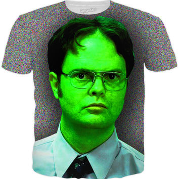 Cut the Noise Dwight Schrute Shirt