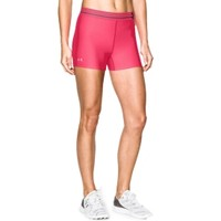 Under Armour Women's HeatGear Alpha Compression Shorts | DICK'S Sporting Goods