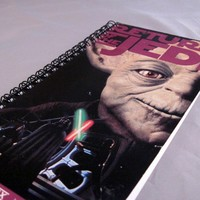 Return of the Jedi Recycled Notebook - Star Wars