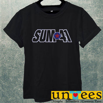 Low Price Men's Adult T-Shirt - Sum 41 Logo design