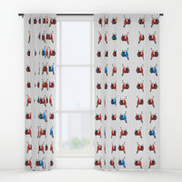 Vespa Window Curtains by anipani