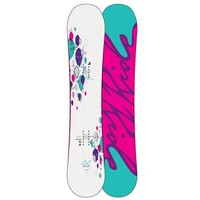 Ride Baretta Snowboard - Women's 2013