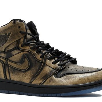 AIR JORDAN 1 RET HIGH OG WINGS 'WINGS' - AA2887-035