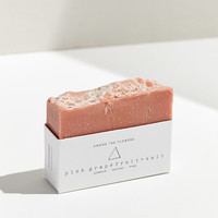 Among The Flowers Bar Soap | Urban Outfitters