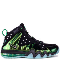 Shoes - Men - Basketball - Nike Barkley Posite Max - Gamma Green Black - DTLR -  Down Town Locker Room. Your Fashion, Your Lifestyle!