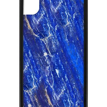 Blue Marble iPhone Xr Case