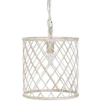 Surya Byrnes  One Light Mini Pendant Light
