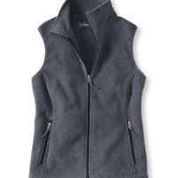 Women's Trail Model Fleece Vest: Vests | Free Shipping at L.L.Bean