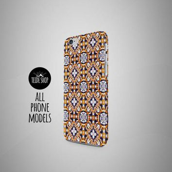 Phone Case - Tiles iPhone 7 Case Portugal iPhone 8