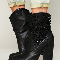 Free People Chelsea Stud Boot