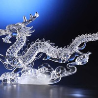 LED Dragon