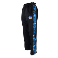 Golden State Warriors Magma Pants - Black-