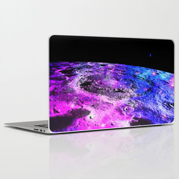 PLAnet Laptop & iPad Skin by 2sweet4words Designs