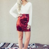 Holidays Are Here Dress