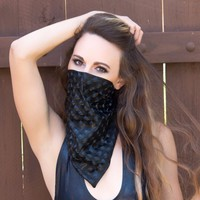 Black Dimension Bandana