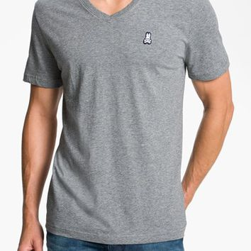 Men's Psycho Bunny Pima Cotton V-Neck T-Shirt