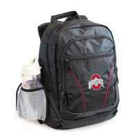 Ohio State Buckeyes NCAA 2-Strap Stealth Backpack