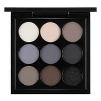 MAC Navy Times Nine Eyeshadow Palette
