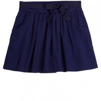 School Uniform Flounce Skirt | Girls Bottoms Uniforms | Shop Justice