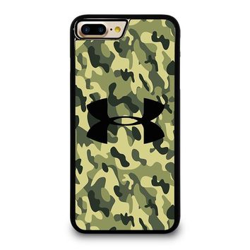 CAMO BAPE UNDER ARMOUR iPhone 7 Plus Case Cover