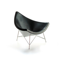 Vitra Miniature Collection - Coconut Chair