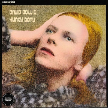 Bowie, David - Hunky Dory (LP)