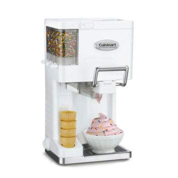 Home Soft Serve Station