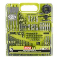 Ryobi, Drill and Drive Kit (90-Piece), A98901G at The Home Depot - Mobile