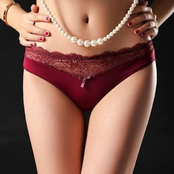 DCCKL3Z Amazing Women G String Sexy Underwear Lace Briefs Panties Thongs Hipster Lady Lingerie Underwear Hot