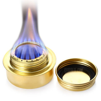 Alcohol Burner Copper Alloy Stove