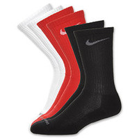 Nike 3-Pack Dri-FIT Half-Cushion Men's Crew Socks