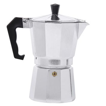 Moka Espresso Coffee Maker Machine /glantop Aluminum 1cup/3cup/6cup/9cup/12cup Italian Stove Top//percolator Pot Tool