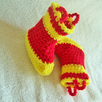 Firefighter Baby Boots Fireman Boots You Pick by conniemariepfost