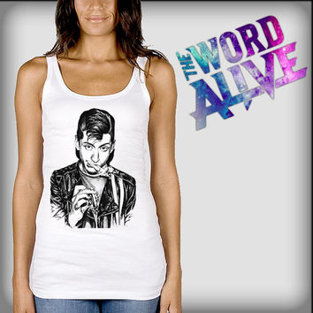 alex turner arctic monkeys Smoking Tanktop, Women Tanktop, Tank, Tanktop, Women, Clothing