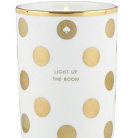 "Scented Candle ""Light Up the Room"""