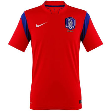 South Korea Jersey 2014