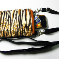 Small Tiger Bag,Iphone Bag,Cellphone Bag,Crossbody Bag,Messenger Bag,Shoulder Bag,Sling Bag Gift For Her,Him,Boys,Girls,Men,Women,Mothers