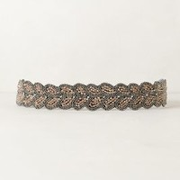 Volary Vines Belt by Anthropologie