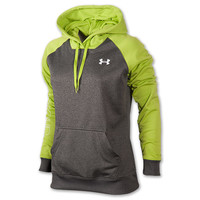 Under Armour Color Blocked Women's Hoodie